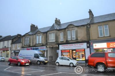 Property to rent in Grahams Road, Falkirk