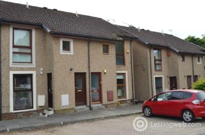 Property to rent in Ashley Road, Polmont, Falkirk