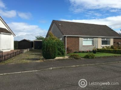 Property to rent in Highland Dykes Drive, Bonnybridge
