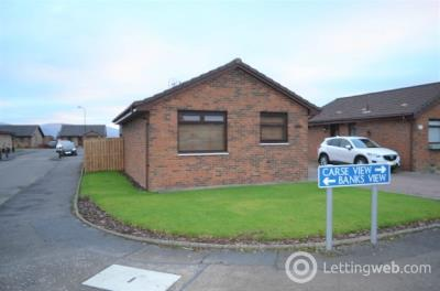 Property to rent in Carse View, Airth