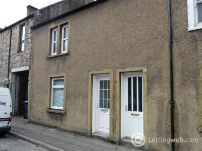 Property to rent in Stirling Street, Dunipace, Denny
