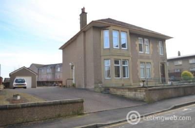 Property to rent in Garden Street, Falkirk