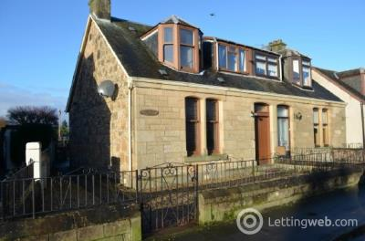 Property to rent in Burnhead Road, Larbert