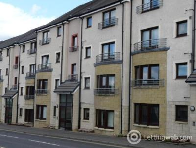 Property to rent in Cow Wynd, Falkirk