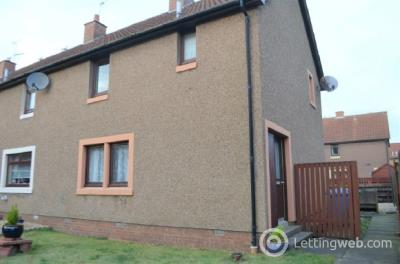 Property to rent in St Johns Avenue, Falkirk