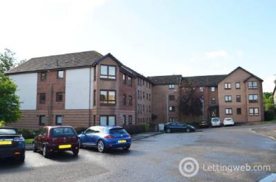 Property to rent in Clyde Street, Camelon