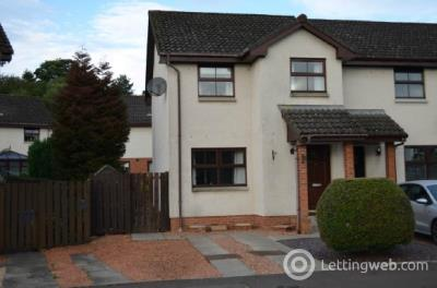 Property to rent in Castle Drive, Airth