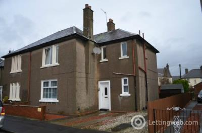 Property to rent in Oswald Avenue, Grangemouth
