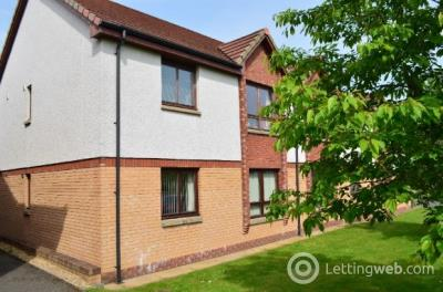 Property to rent in Gascoigne Court, Falkirk