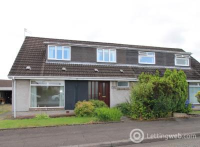 Property to rent in Ormond Court, Larbert, FK5 4PE