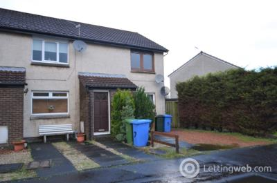 Property to rent in Cameron Place, Carron, FK2 8EZ