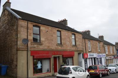 Property to rent in Ladysmill, Falkirk, FK2 9AU