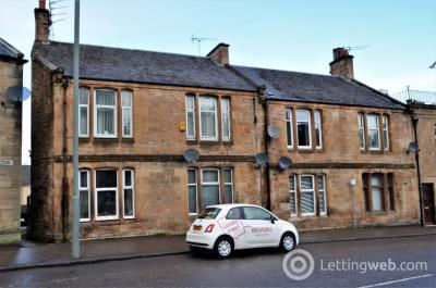 Property to rent in High Station Road, Falkirk, FK1 5QX