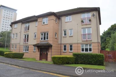 Property to rent in Creteil Court, Falkirk, FK1 1UL