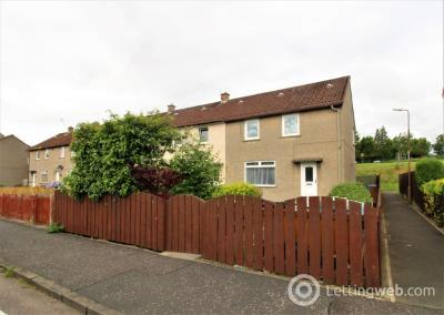 Property to rent in Douglas Avenue, Linlithgow, EH49 6DR
