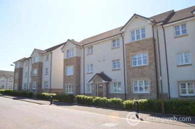 Property to rent in Melville Crescent, Kinnaird Village, Larbert, FK5 4WL