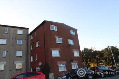 Property to rent in Teviot Street, Falkirk, FK1 5HY