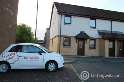 Property to rent in Johnston Court, Falkirk, FK2 7SZ