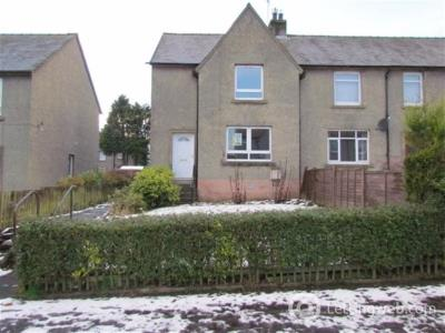Property to rent in Glebe terrace, EH52 6DZ