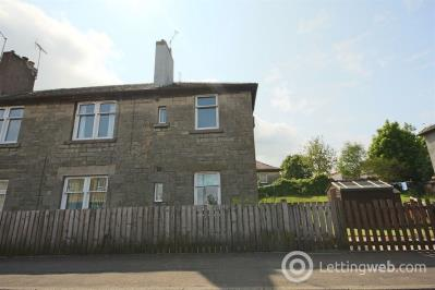 Property to rent in St Johns Avenue, Linlithgow, EH49 7DU