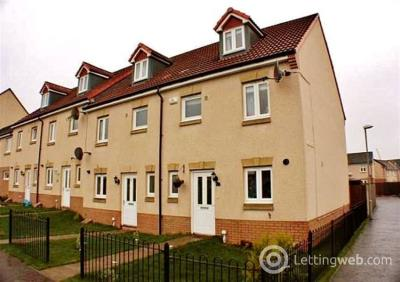 Property to rent in Russell Road, Wester Inch Village, EH48