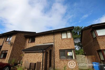Property to rent in Wester Bankton, Murieston, EH54