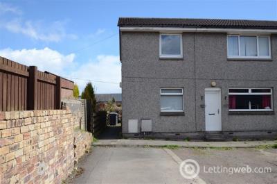 Property to rent in Gordon Court, Broxburn