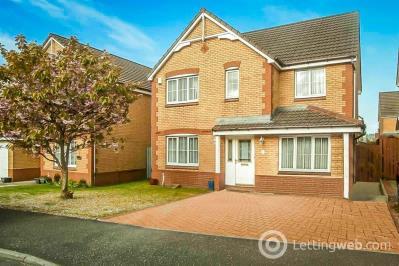 Property to rent in Badger Meadows, Broxburn EH52 5TD