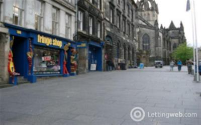 Property to rent in Borthwicks Close, High Street, Edinburgh,  EH1 1RD