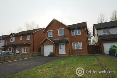 Property to rent in Columbia Avenue, Howden, Livingston, EH54 6PR