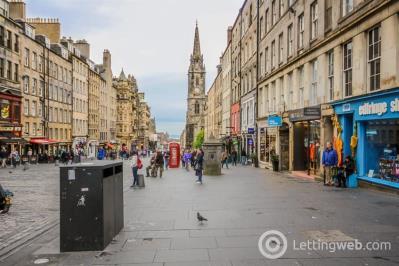 Property to rent in Borthwicks Close, High Street, Edinburgh,  EH1 1RD