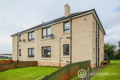 Property to rent in Lanrigg Road, Fauldhouse