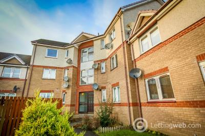 Property to rent in Goldpark Place, Livingston, EH54 6LW