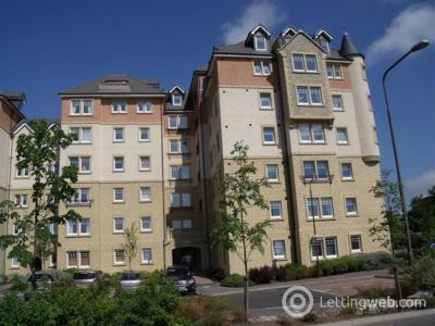 Property to rent in Eagles View, Livingston,  EH54 8AE