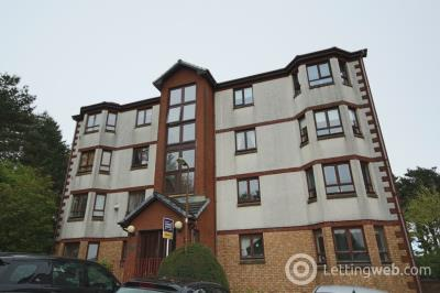 Property to rent in Waverley Crescent, Livingston, West Lothian