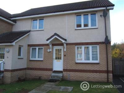 Property to rent in Haymarket Crescent, Livingston, EH54
