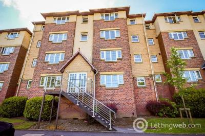 Property to rent in Burnvale, Almondvale, Livingston, EH54 6DH