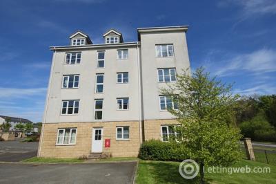 Property to rent in Queens Crescent, Eliburn, Livingston, EH54