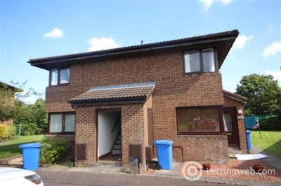 Property to rent in Wester Bankton, Muireston, Livingston, EH54