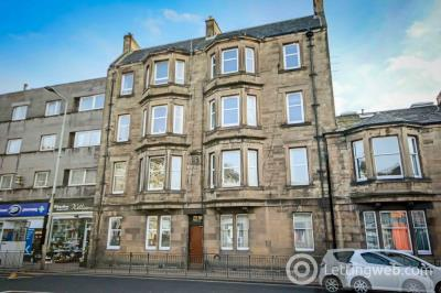 Property to rent in St Johns Road, Edinburgh EH12