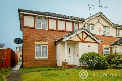 Property to rent in Nicol Place, Broxburn