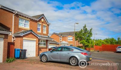 Property to rent in Longpark Place, Eliburn, Livingston EH54 6TU