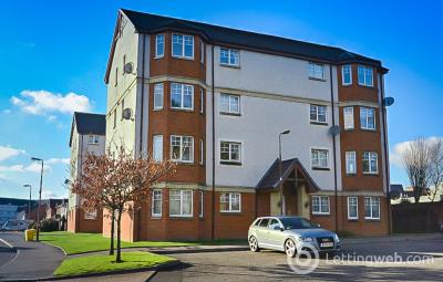 Property to rent in Columbia Avenue, Livingston, EH54 6PR