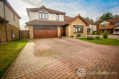 Property to rent in Lawson Glade, Adambrae, Livingston, EH54 9JT