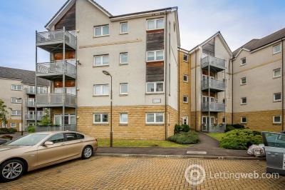 Property to rent in Hawk Brae, Livingston, EH54 6GF