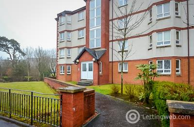 Property to rent in Columbia Avenue, Howden, Livingston, EH54