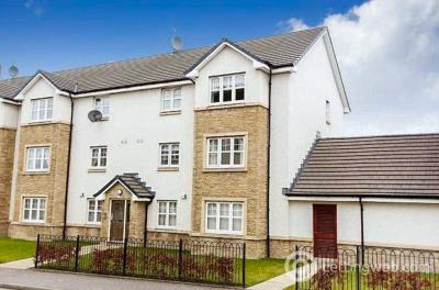Property to rent in Leyland Road, Wester Inch Village, Bathgate, EH48