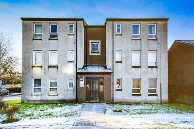 Property to rent in Redcraigs Road, East Calder, EH53 0QS