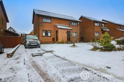 Property to rent in Netherwood Park, Deans, Livingston, EH54