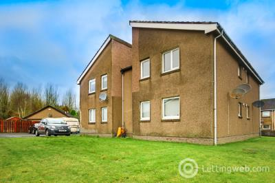 Property to rent in Glenmore, Whitburn, West Lothian, EH47